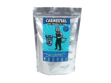 Carneeval Fresh Water Trout & Loch Salmon 500 g