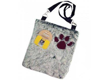 Taška pro hlodavce Snuggle Factor Snoozing Bag