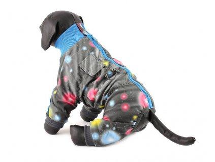 Oblečky pro psy – luxusní membránový overal pro psy od FMD