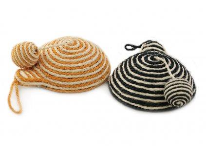 Škrabadlo – hračka pro kočky BOBBY Tourbillon