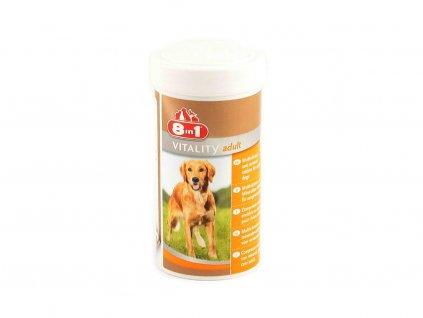 Multivitamínové tablety pro psy