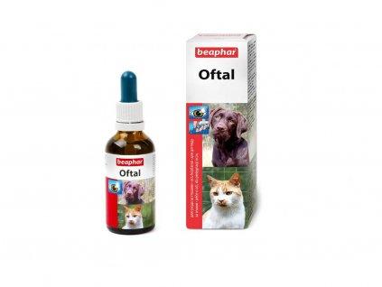 Oční kapky pro psy i kočky