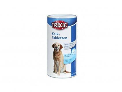 Kalciové tablety – doplněk stravy pro psy