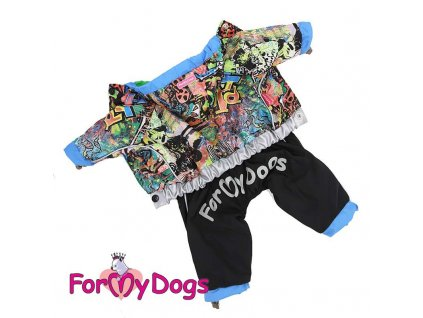 Pláštěnka pro psy For My Dogs