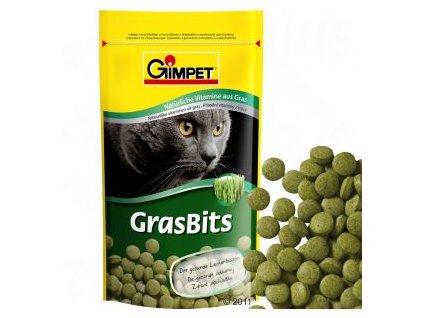 Gimpet GrasBits kočičí tráva 40g