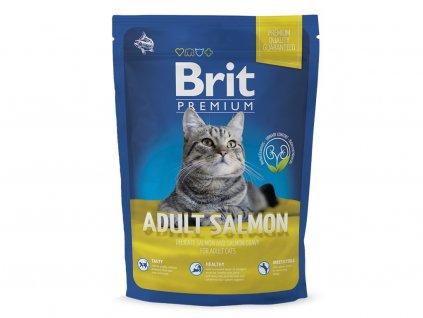BRIT – prémiové granule pro kočky