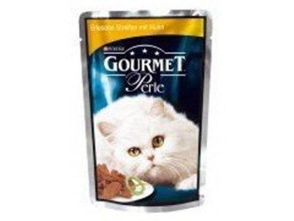 Gourmet Perle Kuře 85g