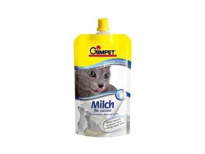 GIMPET Mléko pro kočky 200 ml