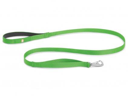 Vodítko pro psy Front Range od Ruffwear – zelené