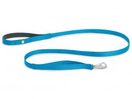 Vodítko pro psy Front Range od Ruffwear – modré