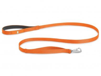 Vodítko pro psy Front Range od Ruffwear – oranžové