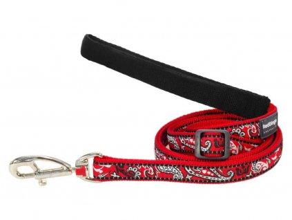 bandana red 2