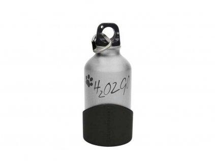 Láhev na vodu pro psy H2O2GO, malá