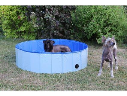 Bazén pro psy – střední