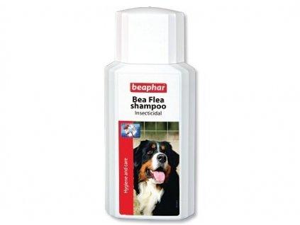 šampon pro psy -  antiparazitní  Bea Flea 200 ml