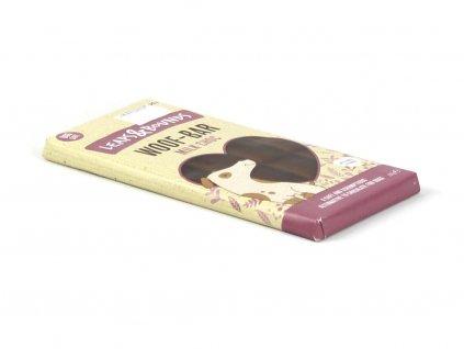 Psí čokoláda od Rosewood