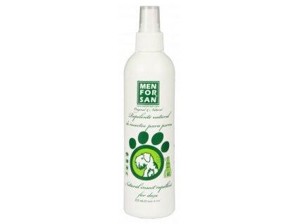 MENFORSAN přírodní repelent proti hmyzu pro psy 250ml