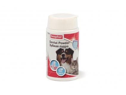 beaphar dental powder