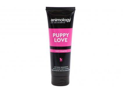 Prémiový šampon pro štěňata od 6 týdnů věku. Šetrné neutrální pH vhodné pro citlivou štěněcí pokožku, obsahuje kondicionér a pro-vitamín B5.