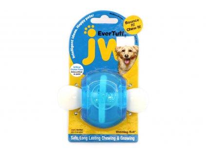 Žvýkací gumová hračka pro psy s neodolatelnou kuřecí příchutí. Je ideální pro dlouhé zabavení vašeho čtyřnohého kamaráda.