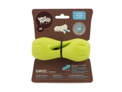 Extra odolná hračka pro psy QWIZL