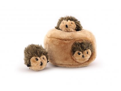Hračka pro psy – ježci