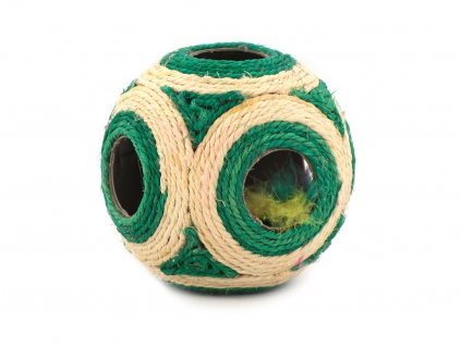 Škrábací hračka pro kočky ROSEWOOD BALL