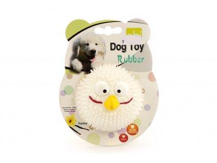 Hračka pro psy EBI, vanilkový míček