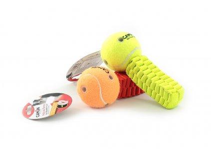 Aportovací svítící hračka pro psy CAMON