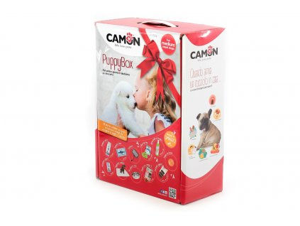 Sada pro štěňata CAMON Puppy Box M