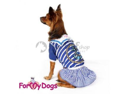 Obleček pro fenky – šaty For My Dogs