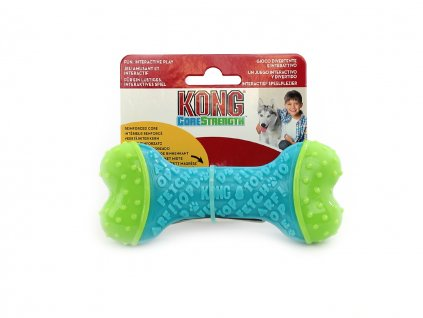 Extra odolná hračka pro psy kost KONG