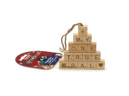 hracka pro hlodavce rw wooden tree