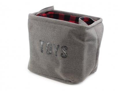 taska na hracky pro psy rw toys