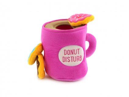 hracka pro psy salek s donuty