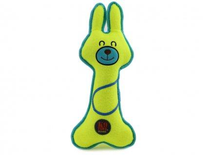 hracka pro psy zajic petstages