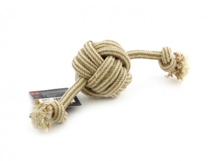 pretahovadlo dog fantasy rope ball