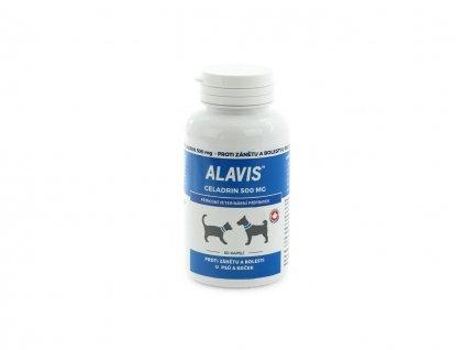 alavis celadrin 500 mg