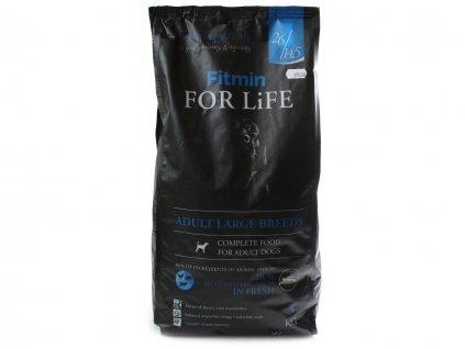 granule fitmin adult large breeds 3kg