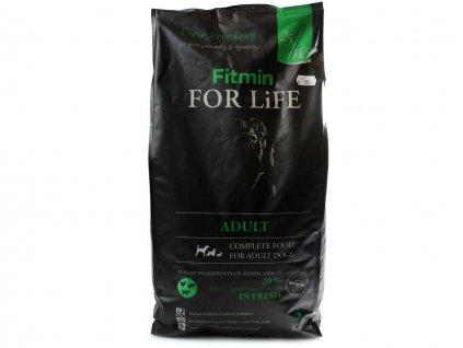 granule fitmin adult 3kg