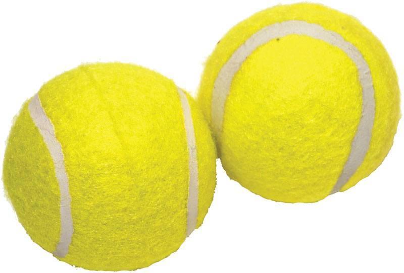ROSEWOOD Hračka pro psy Squeaky Tennis Ball