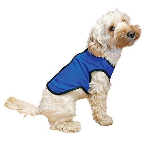 ROSEWOOD Chladící vesta pro psy Modrá M