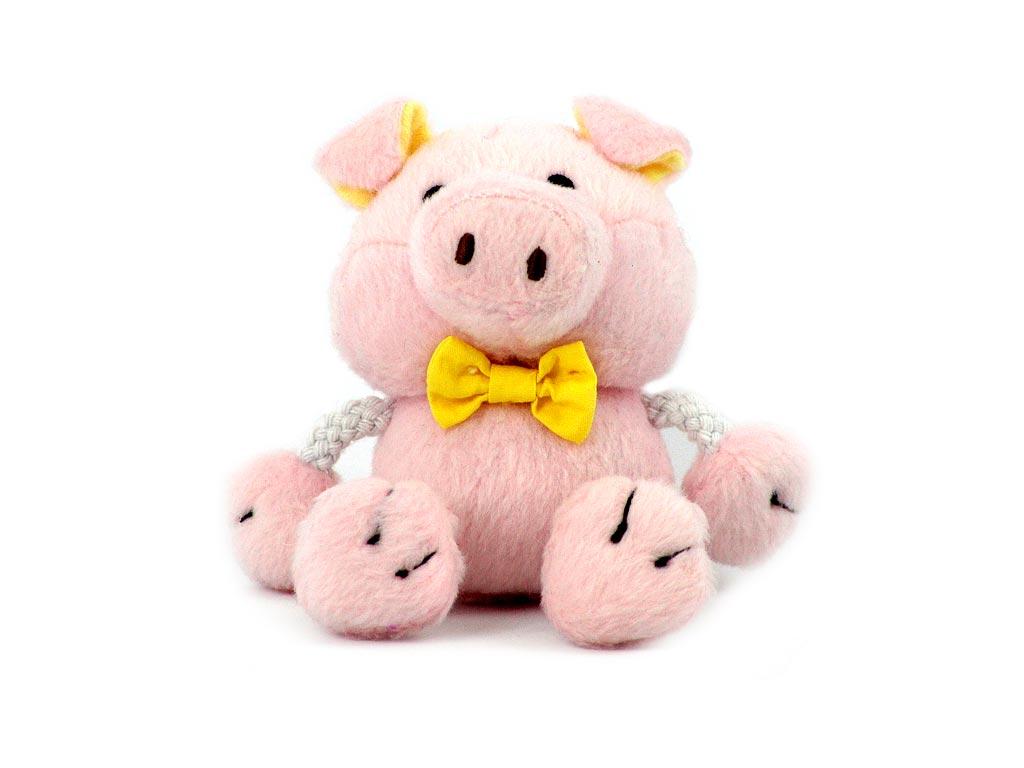 Hračka pro psa Little Piggy