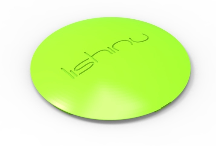 Lishinu výměnný kryt Barva: Zelená
