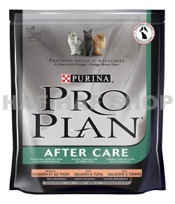 Purina Pro Plan Cat After Salmon+Tumna 400 g