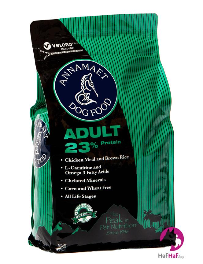 ANNAMAET Adult 23 % 13,61kg