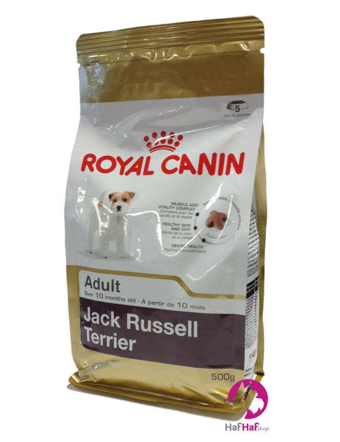 ROYAL CANIN Jack Russell Terrier Adult 500 g