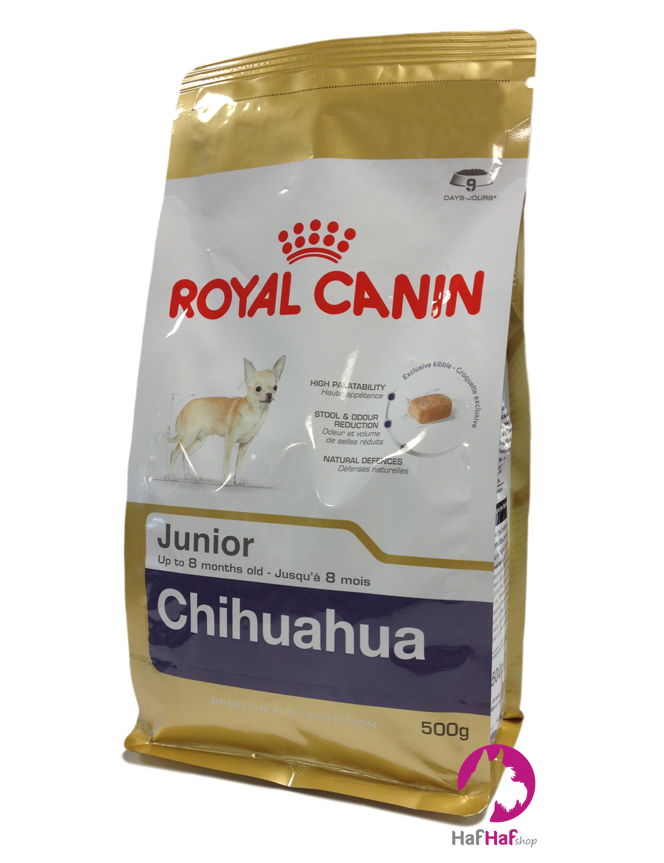 Royal Canin Chihuahua Junior 500 g