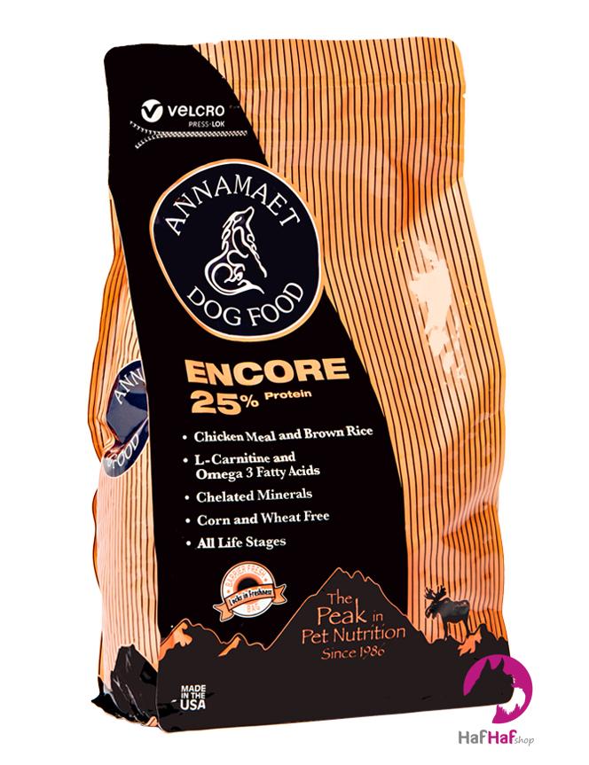ANNAMAET Encore 25 % 2,27 kg