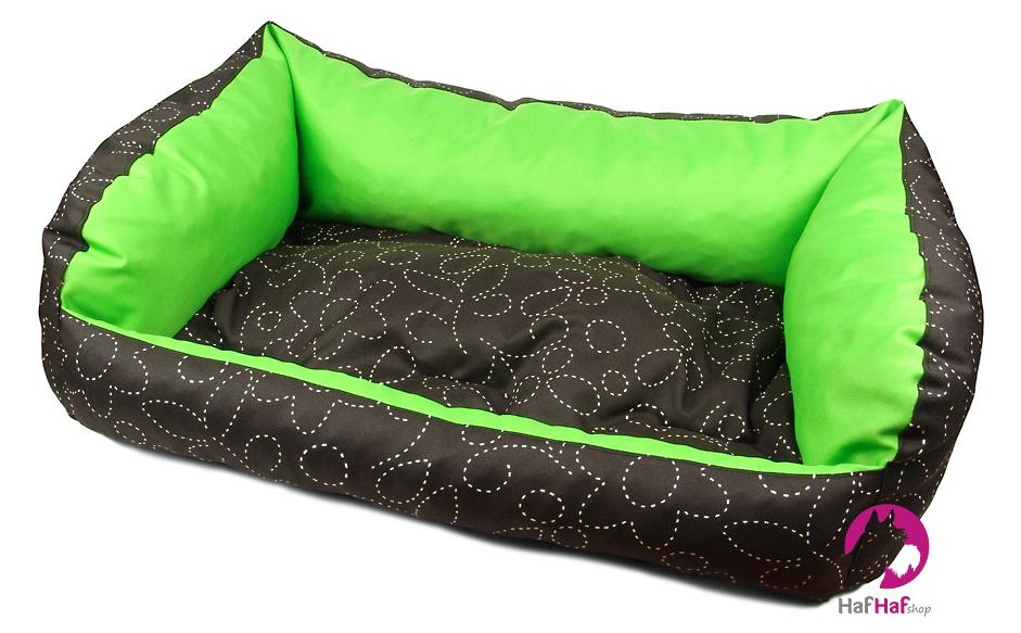 Hafhaf-shop Pelech Zelený Velikost: M